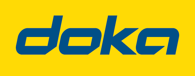 Doka UK Formwork Technologies Ltd Logo
