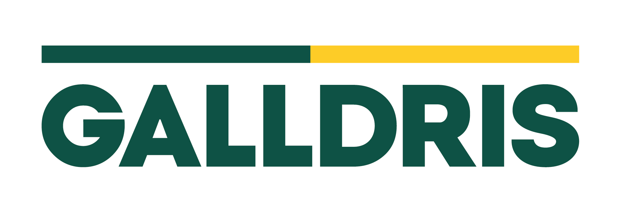 Galldris Group Logo