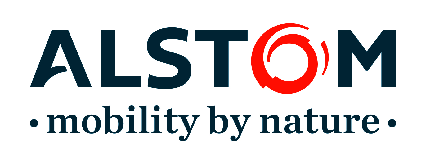 Alstom Transport UK Ltd Logo