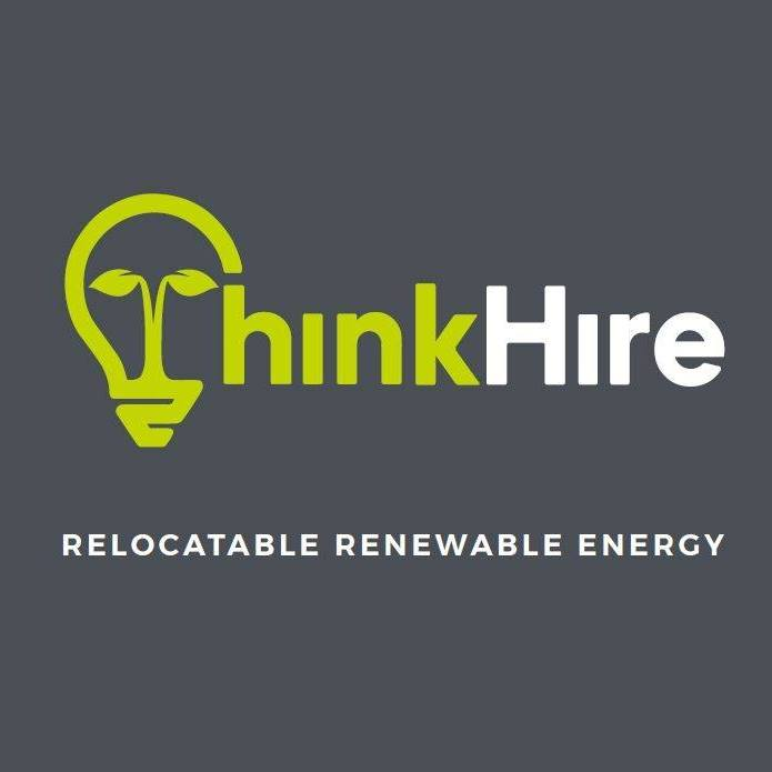 Think Hire Ltd Logo
