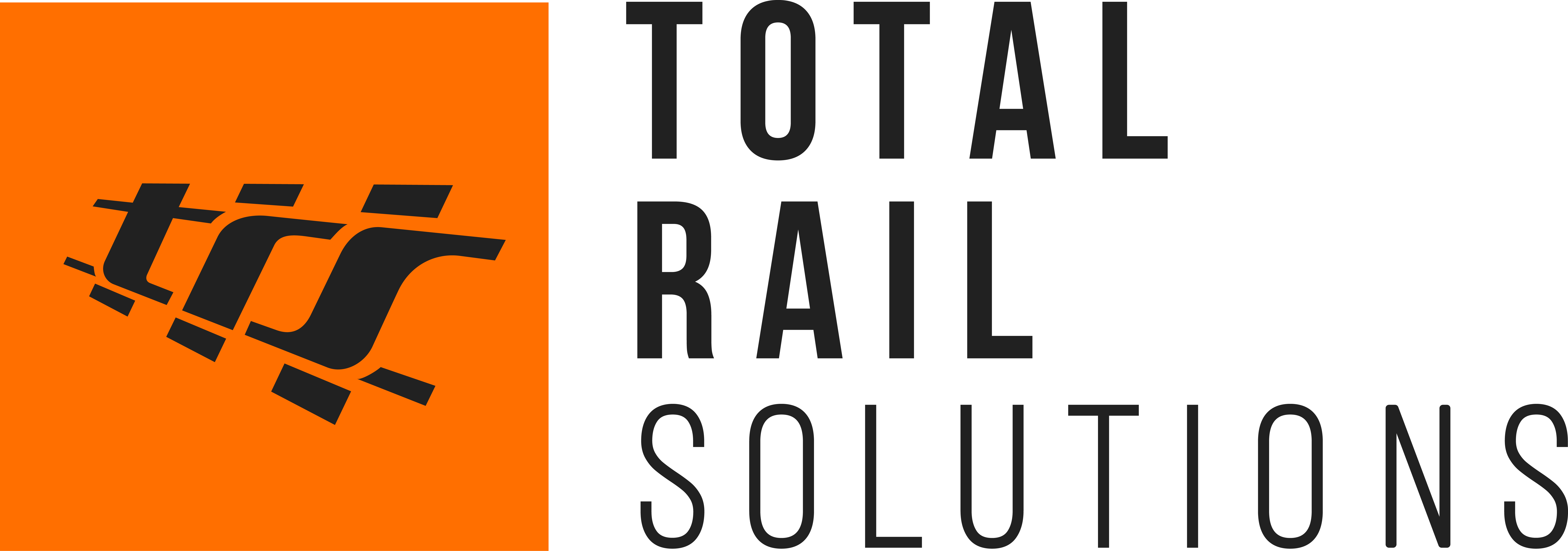 Total Solutions (Southern) Ltd t/a Total Rail Solutions Logo