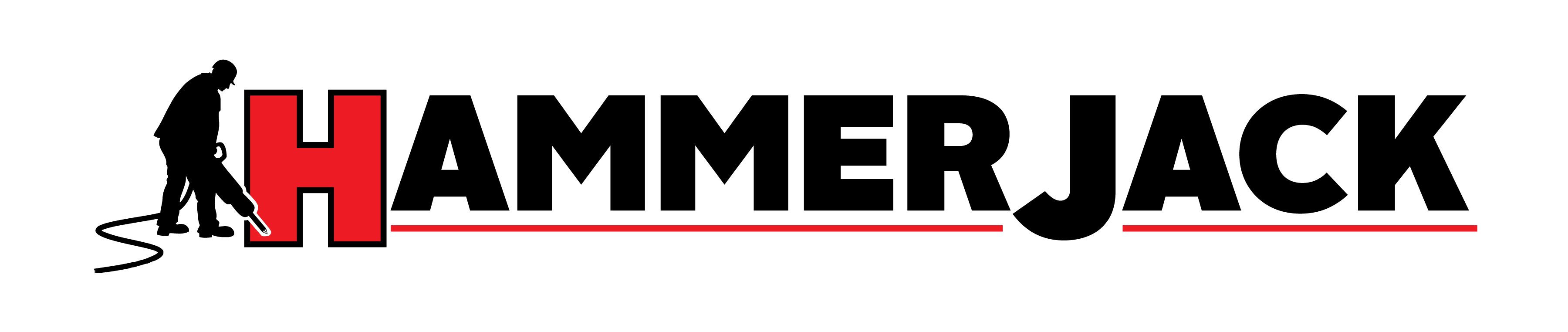 Hammerjack Limited Logo
