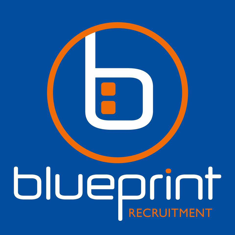 Blueprint Recruitment Limited Logo