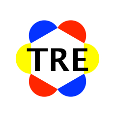 Traction Rail Electrical Logo