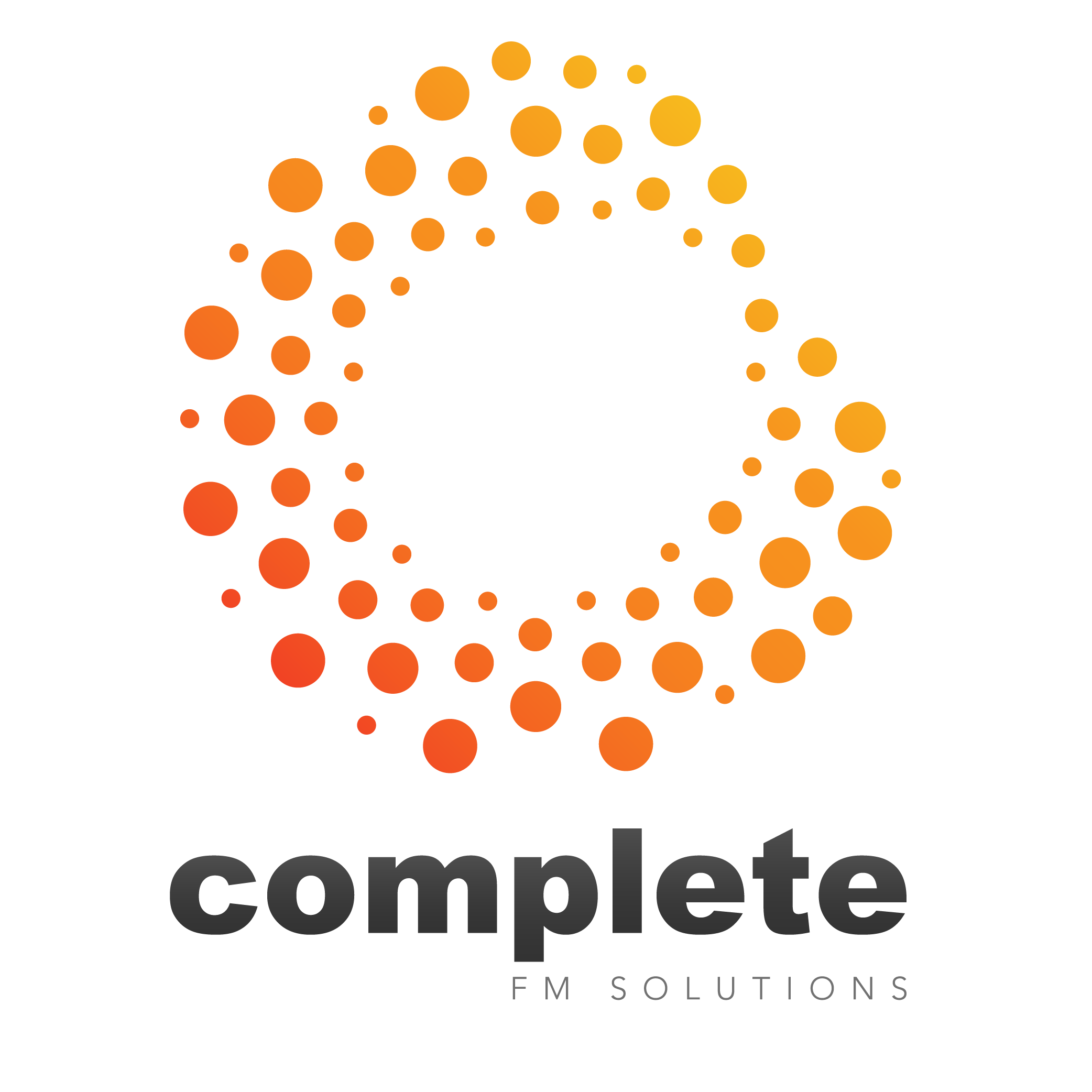 Complete FM Solutions Ltd Logo