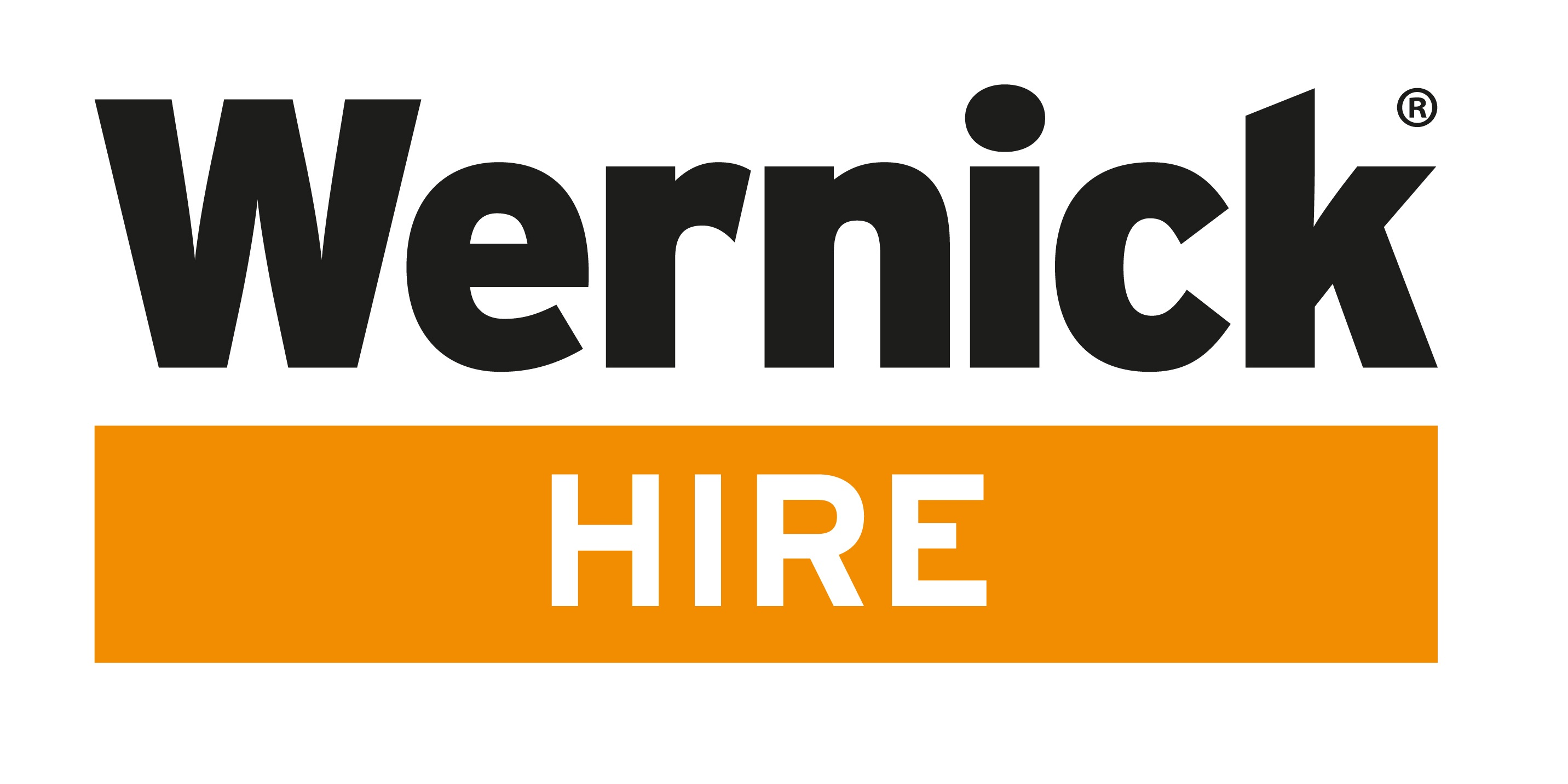 Wernick Hire Ltd Logo