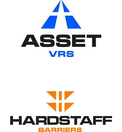 Hill & Smith Ltd t/a Asset VRS & Hardstaff Barriers Logo