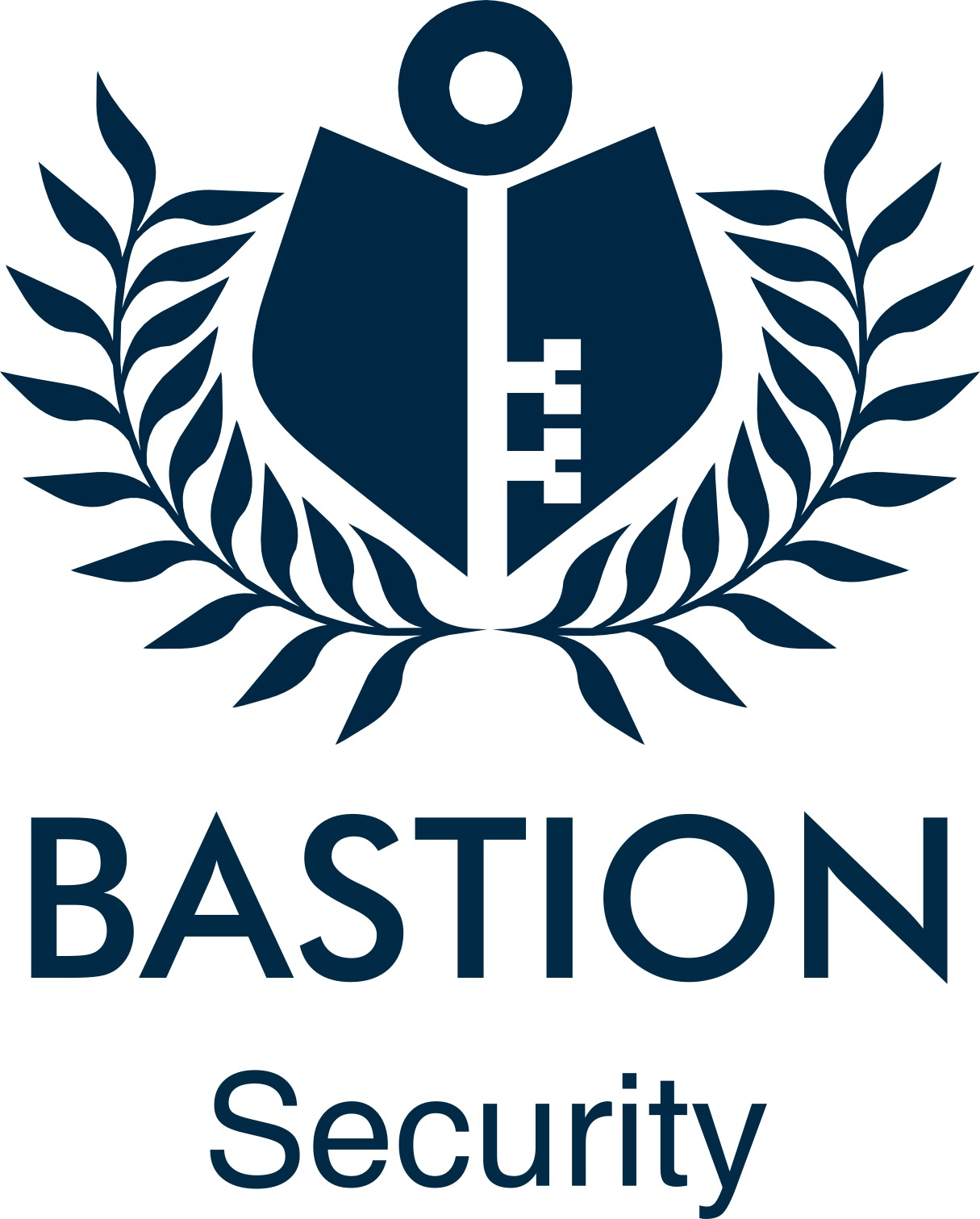 Bastion Security Logo