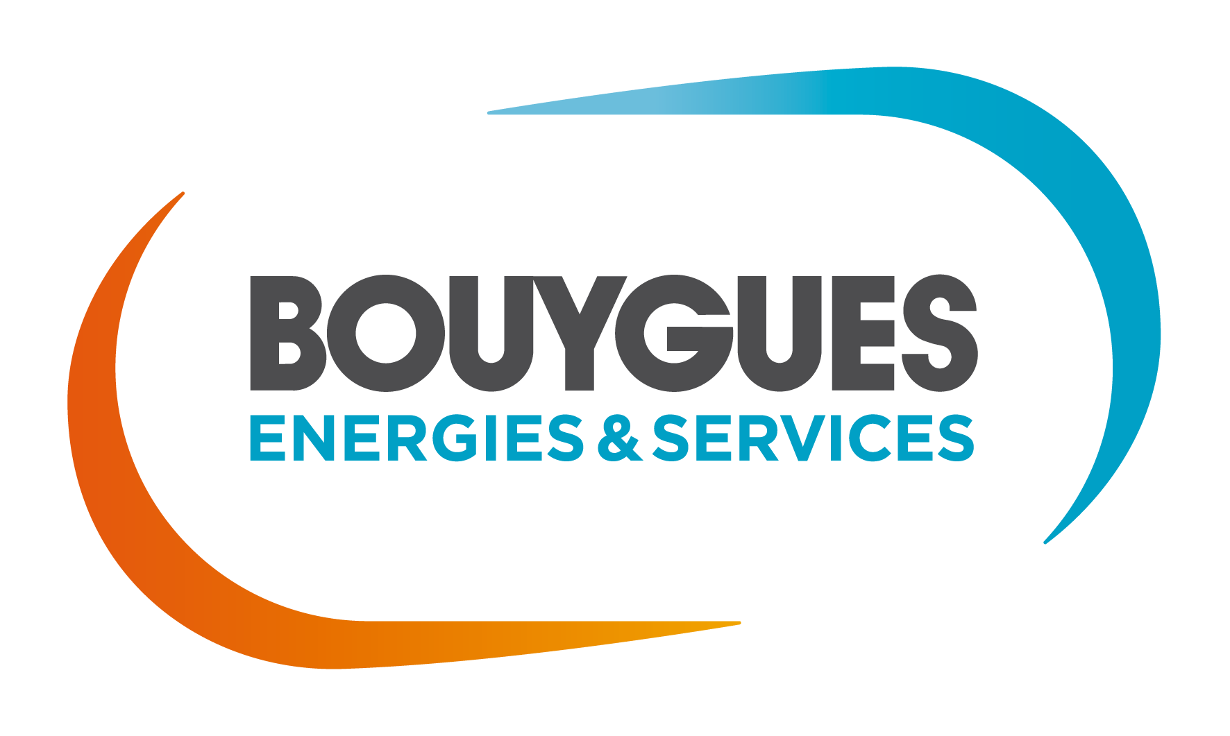 Bouygues E&S UK Limited Logo