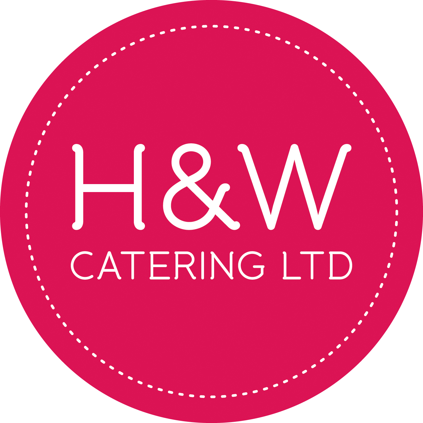 H&W Catering Limited Logo