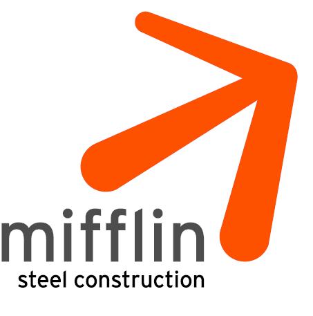 Mifflin Construction Ltd Logo