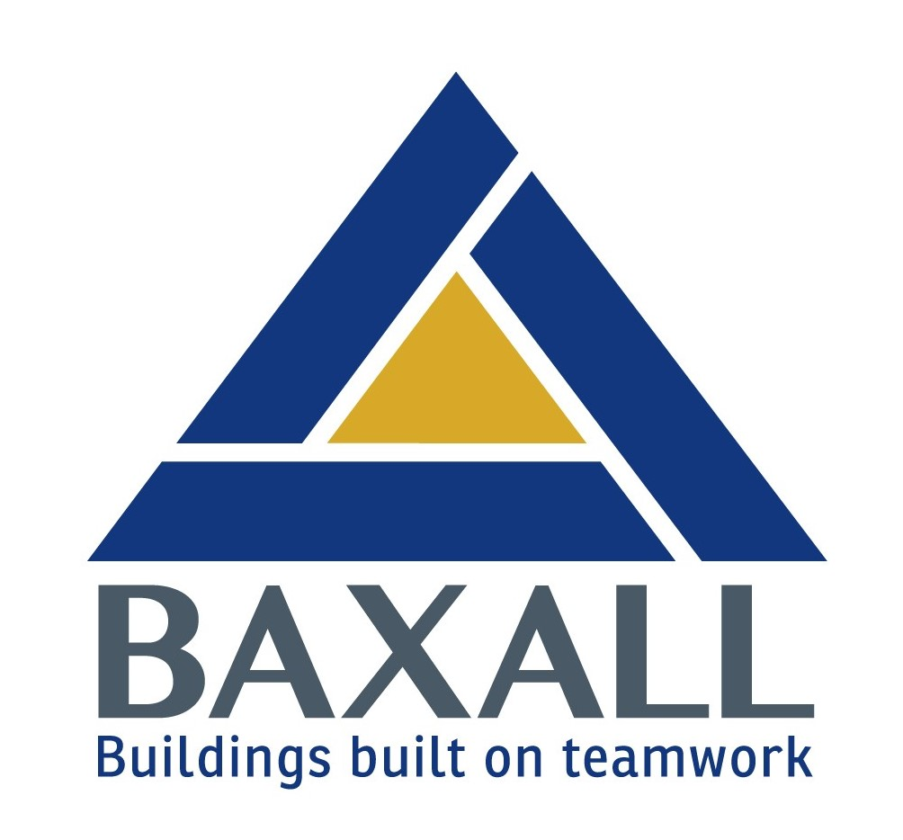 Baxall Construction Logo