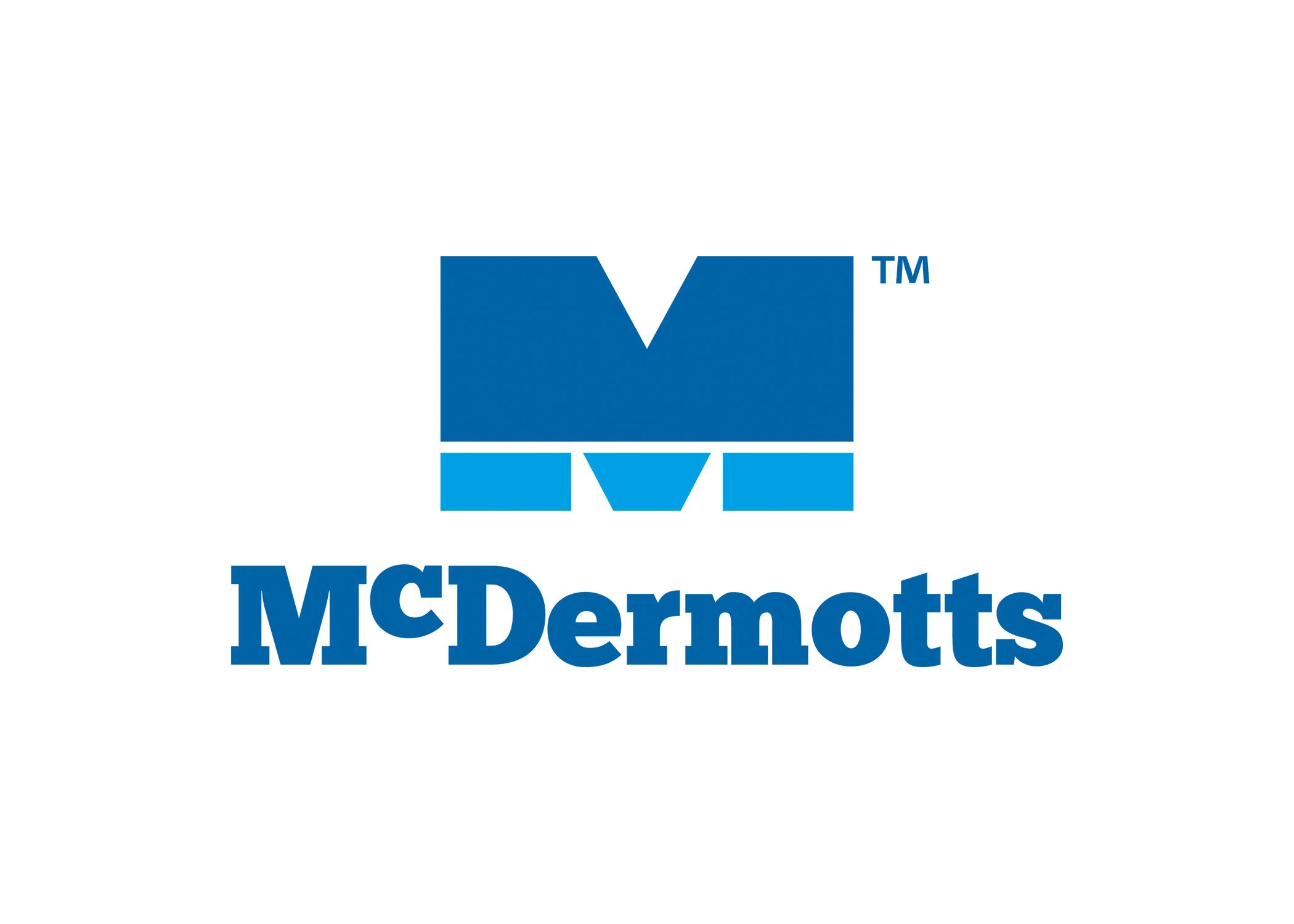 McDermotts Logo