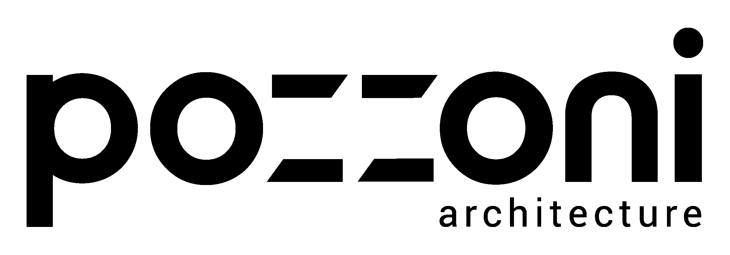 Pozzoni Architecture Ltd Logo