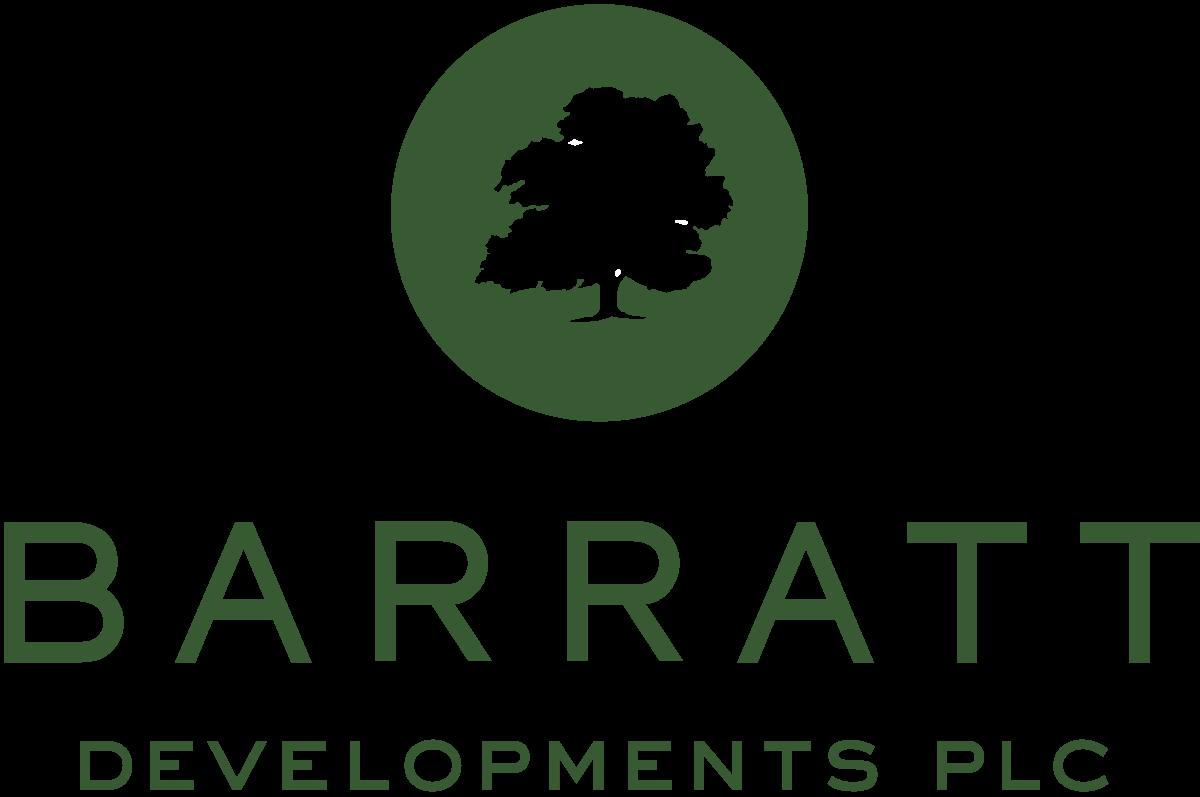 Barratt Developments PLC Logo