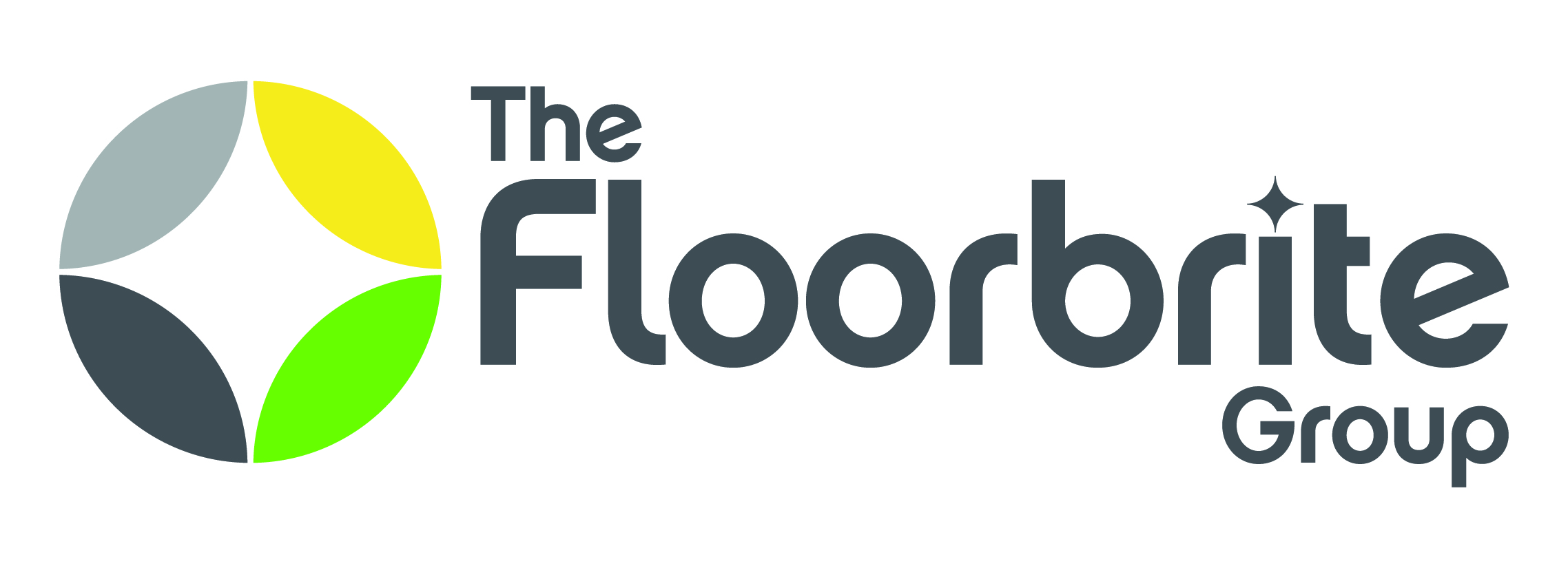 The Floorbrite Group Logo