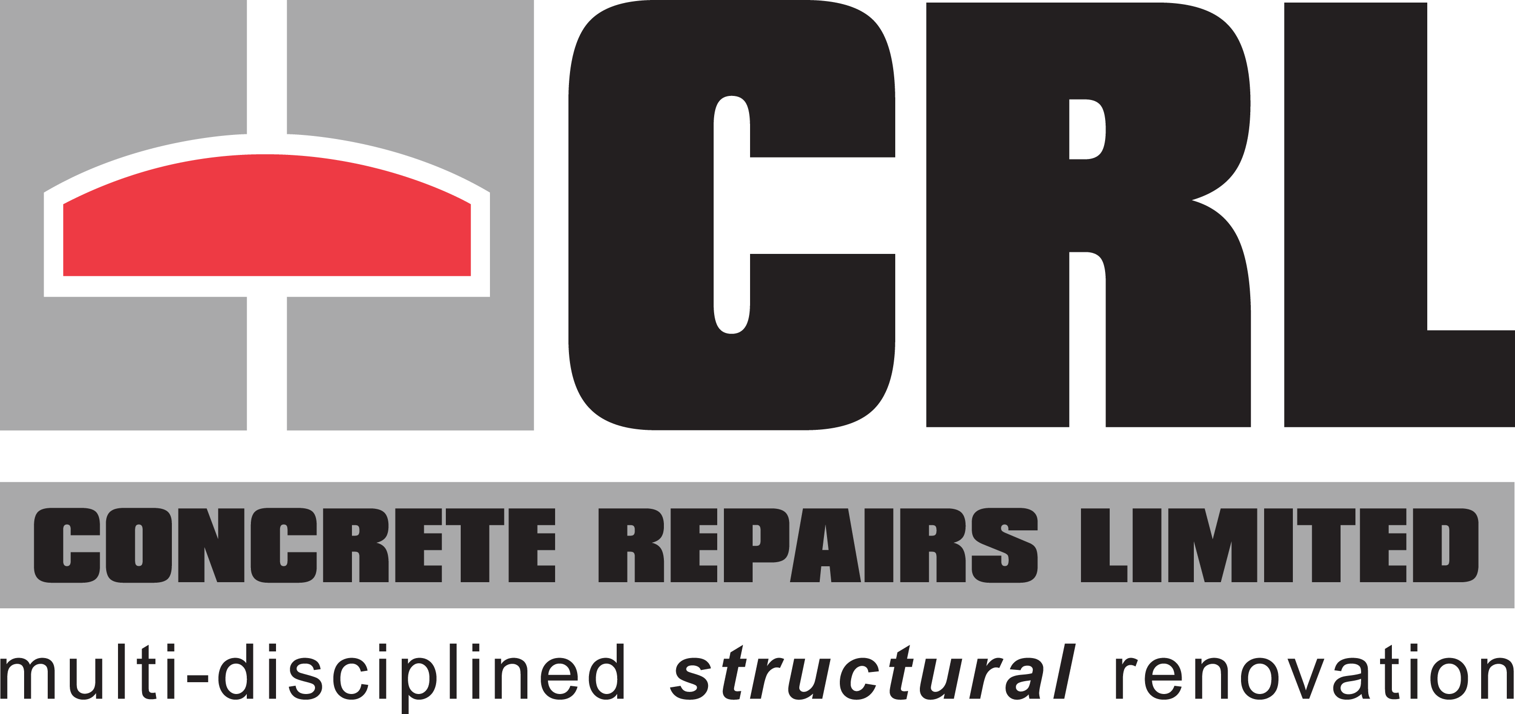Concrete Repairs Limited Logo