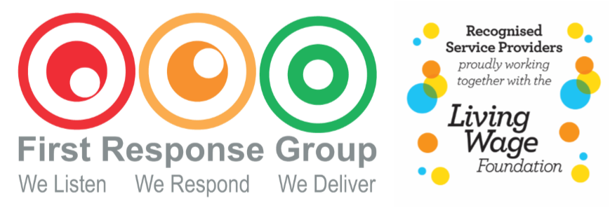First Response Group Limited Logo