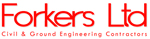 Forkers Ltd Logo