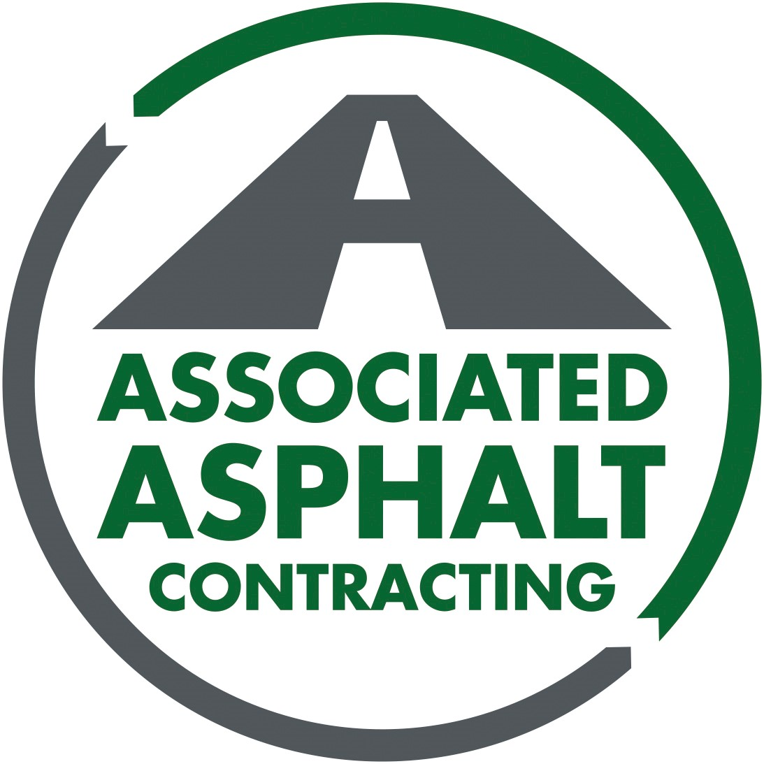Associated Asphalt Contracting Ltd Logo