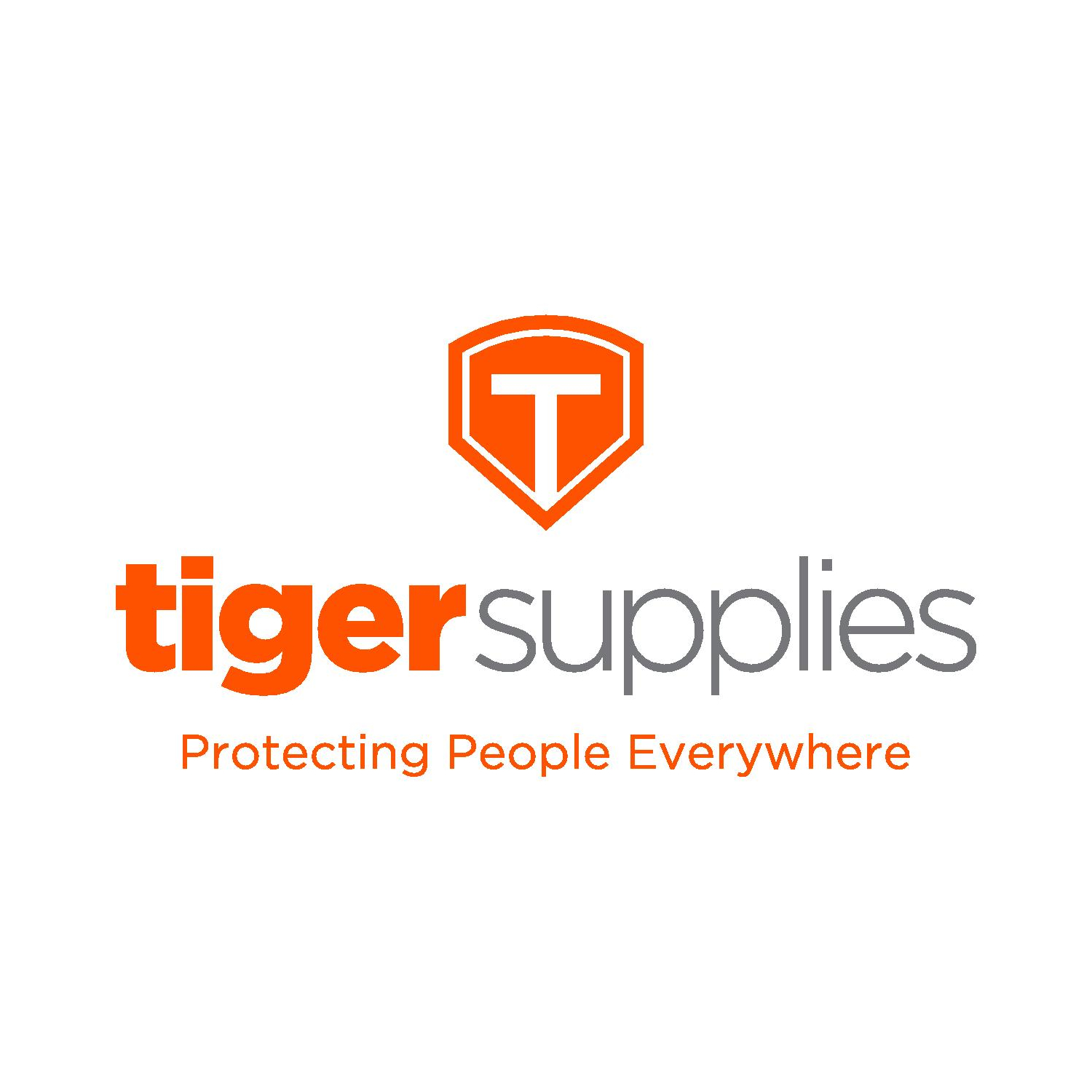 Tiger Supplies Ltd Logo