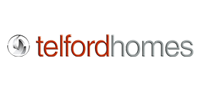 Telford Homes Plc Logo
