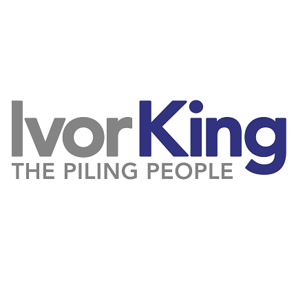 Ivor King (Civil Engineering Contractors) Limited Logo